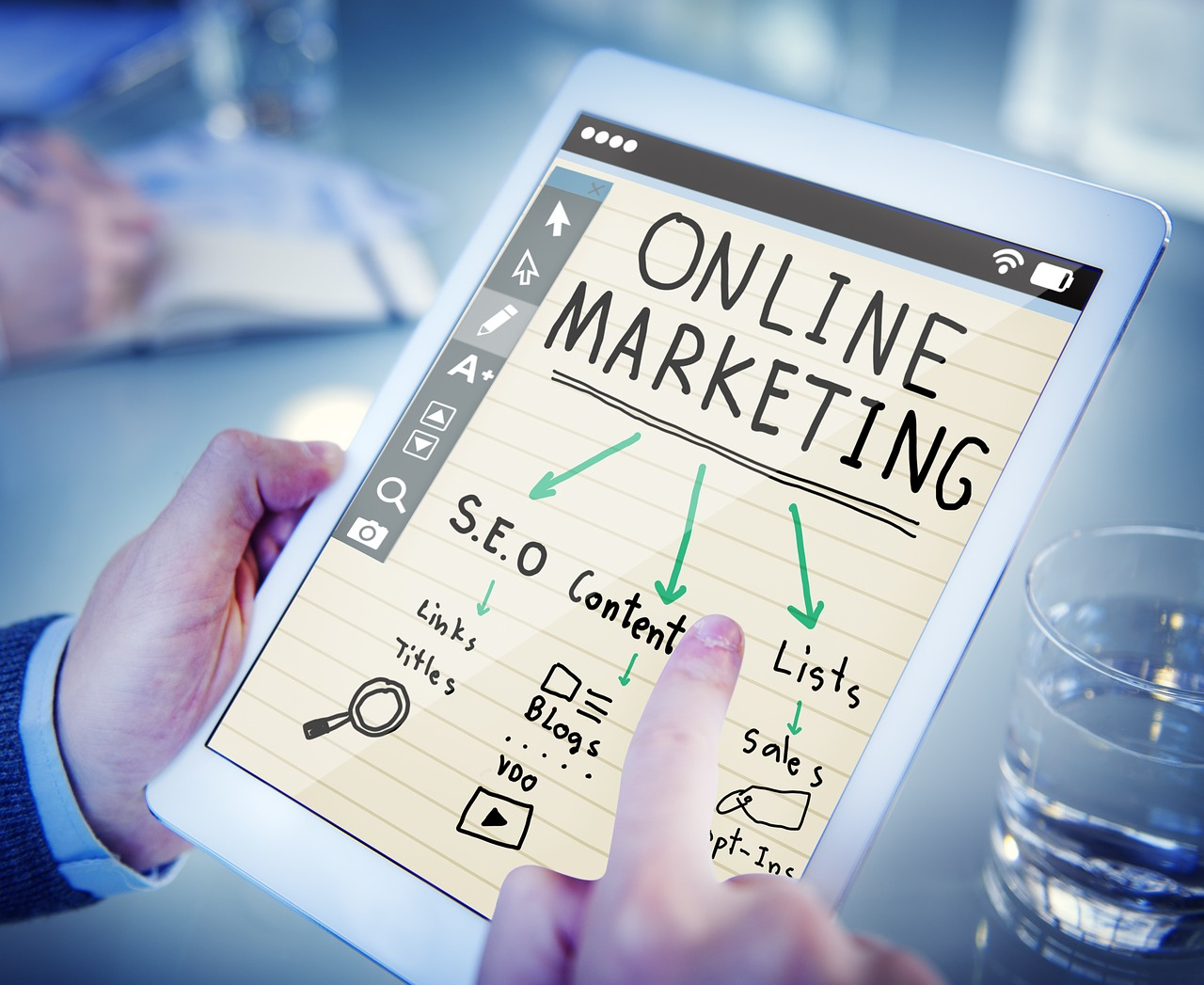How You Can Enhance Your Achievement In Website Marketing